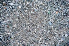 Texturera av stenarna Royaltyfri Fotografi