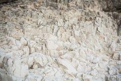 Texturera av stenarna Royaltyfria Bilder