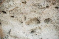 Texturera av stenarna Fotografering för Bildbyråer
