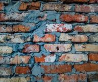 Texturera bakgrund från gamla spruckna och förstörda material arkivbilder