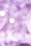 Texturera bokeh, abstrakt begrepp för bokehbakgrundsstil, xmas-ferie Royaltyfria Bilder