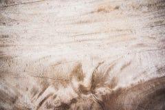 Texturera wood bakgrund, grundläggande klassisk wood stil för deskwork Royaltyfri Bild