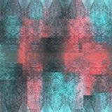 texturerad abstrakt bakgrund Arkivfoto