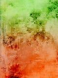 texturerad abstrakt bakgrund Royaltyfria Bilder