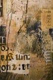 texturerad abstrakt bakgrund som målas Royaltyfri Fotografi