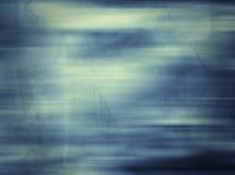 Texturerad abstrakt digital bakgrund för Grunge konst Royaltyfri Bild