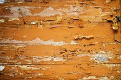 Texturerad bakgrund av den gamla träladugården stiger ombord olika färger fyrkantigt foto med kopieringsutrymme för text Royaltyfri Bild