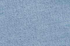 Texturerad bakgrund för torkduk textil Arkivfoton