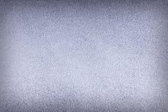 Texturerad bakgrund med blå julsprej Fotografering för Bildbyråer