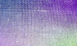 Texturerad bakgrund med colourfulleffektbakgrund Backgroundhead ljus royaltyfria bilder