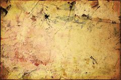 texturerad bakgrundsgrunge Arkivfoton