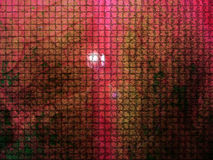 texturerad bakgrundsmodell Arkivfoton