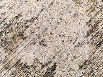 Texturerad betong Royaltyfria Bilder