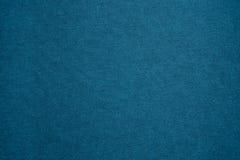 Texturerad blå konstnärlig kornig bakgrund Arkivfoton