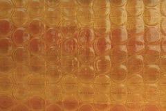 texturerad 70' fönster för s-designexponeringsglas arkivfoto
