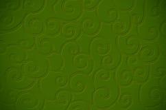 texturerad grön yttersida Arkivfoton