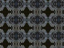 texturerad modell Royaltyfria Bilder