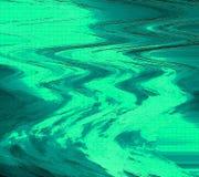 Texturerad naturlig målning Abstrakt torr målad vägg Krabb tjock målarfärgtextur Mång- & mång- massmediakonst för blandning stock illustrationer