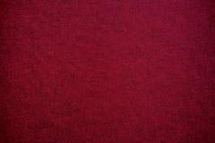 Texturerad rödbrun konstnärlig kornig bakgrund Royaltyfri Foto