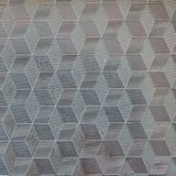 Texturerad stjärna för blomma för rektangel för bakgrundsrombfyrkant Arkivfoto