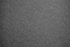Texturerad svartvit konstnärlig kornig bakgrund Royaltyfri Fotografi
