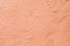 Texturerad tappningstenvägg Arkivbild