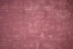Texturerad tegelsten abstrakt textur Royaltyfri Fotografi