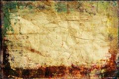 texturerad text för bakgrundsgrungeställe Arkivfoton