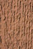 texturerad urblekt red för bakgrund Arkivfoto
