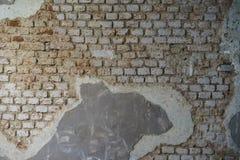 Texturerad vägg för bakgrundsbruk Arkivfoto