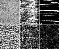 Texturerade bakgrunder Arkivbilder