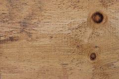 Texturerade träbräden Arkivfoton