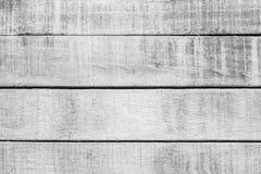 Texturerar den vita wood tabellen för tappningyttersida och lantligt korn backgr Arkivbilder