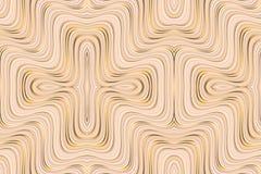 Texturerat abstrakt begrepp vinkar den geometriska sömlösa modellen vektor illustrationer