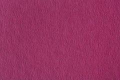 Texturerat dekorativt purpurepapper abstrakt bakgrund Royaltyfri Foto