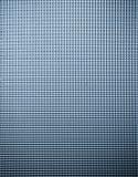 Texturerat exponeringsglas Arkivfoton