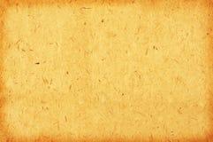 texturerat gammalt papper Royaltyfria Foton