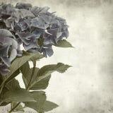 texturerat gammalt papper för bakgrund Royaltyfria Bilder