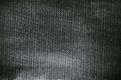 Texturerat papper i svartvitt Grå färger målad pappers- textur och bakgrund för design Closeupsikt av abstrakt begreppgrå färgtex Arkivbild