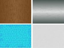 Textures Image libre de droits