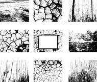 Textures Image stock