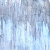 Textures artistiques 1 de toile Photos libres de droits