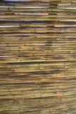 Textures. Bamboo  textures  Sort  tabulate  articulate Stock Photography