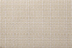 Textures blackout roller blind webbing almond color Stock Photo