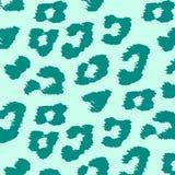 Textures colorées de peau animale de léopard. Photographie stock libre de droits