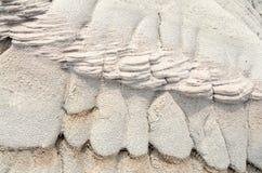 Textures d'érosion Image libre de droits
