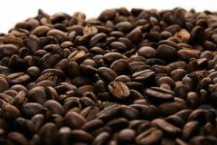 Textures de café images stock