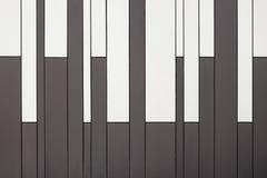 Textures de fond en métal de gris et blanc des rectangles verticaux illustration de vecteur