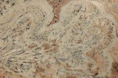 Textures de marbre Photographie stock