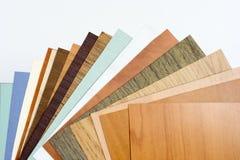 Textures de meubles de palette Photographie stock libre de droits